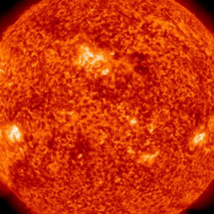 Scientist say current solar activity cycle is weakest in over 100 years – weather impact unknown