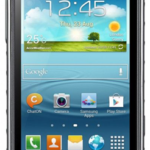 Samsung announces the new Galaxy Xcover 2 smartphone – rugged smartphone for adventurers with nifty outdoorsman features