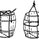 All about hitches (used to tie rope to another object).